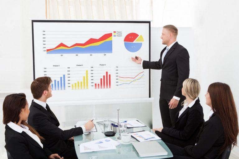 Comment réussir sa présentation sans stress