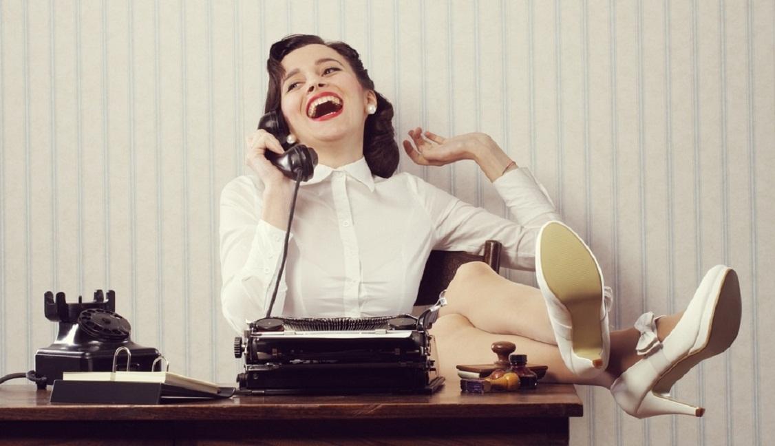 10 Choses que les gens bien élevés ne font pas au bureau